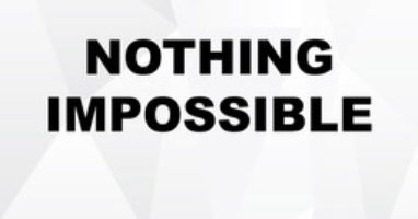 nothing impossible logo