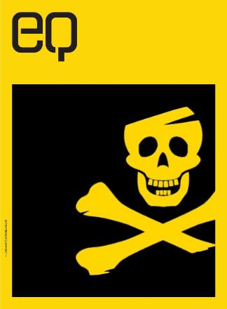 Talk Like A Pirate day 2020 EQ Cover