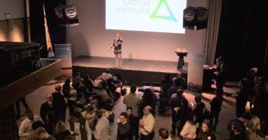 Delta Institute (& Emerging Leaders) BOOST Event