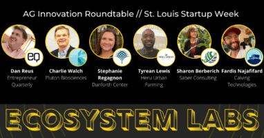 Ag Innovation Roundtable EQ Ecosystem Labs Webinar YouTube